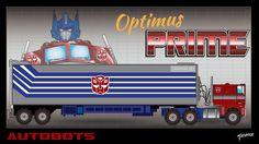 Transformers by stourangeau on DeviantArt
