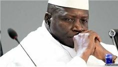 Serious Trouble as $11million is Found Missing from Gambia's Treasury After Jammeh's Exit
