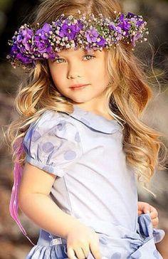 A Spring Princess