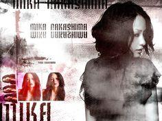 Mika Nakashima(มิกะ) Wallpaper