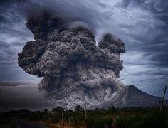 #Volcano #Activity #Strengthening Around World...