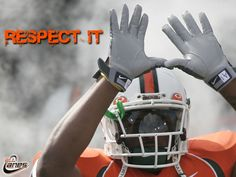 Miami Hurricanes football is my LIFE!!!!! Canes fan forever! It's all and forever will be about the U!