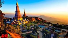 Being one of the largest cities in the world and lovingly renowned as the 'City of Angels', Bangkok, which is the national capital city of Thailand, has the population of more than 9 million inhabi…