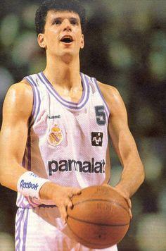 Drazen Petrovic