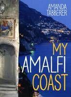 Vibrant and sunny book on the Amalfi Coast