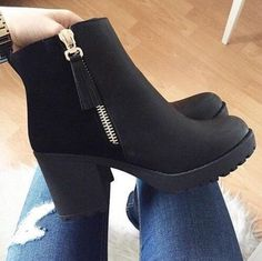 63 Ideas Fashion Shoes Winter Sneakers For 2019 Source by leslieriverac Ankle Booties, Bootie Boots, Shoe Boots, Shoes Heels, Shoes Sneakers, Zapatos Shoes, Fall Booties, Dress Boots, Dream Shoes