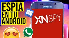 espiar video android