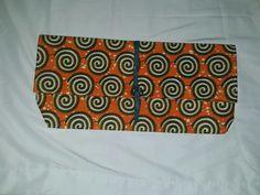 African print clutches Diy Wax, Clutches, African, Accessories, Fashion, Moda, Fashion Styles, Fashion Illustrations, Clutch Purse