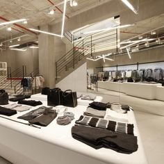 Zadig & Voltaire's NEW OPENING IN PARIS, CHAMPS ELYSEES