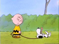 """The Charlie Brown and Snoopy Show (1983-1985)""""Snoopy: Man's Best Friend"""""""