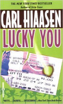 A Florida woman wins millions in the lottery only to have her ticket stolen. #ReadMML