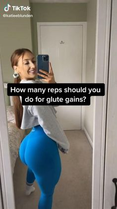 Leg And Glute Workout, Gym Workout Videos, Gym Workout For Beginners, Fitness Workout For Women, Workout Routines, Slim Thick Workout, Slim Waist Workout, Summer Body Workouts, Easy Workouts