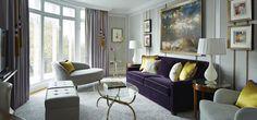 Top Interior Designers - David Collins