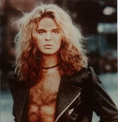 Dave Lee Roth before Van Halen(1978) ~ I saw David Lee Roth After Van Halen when he was known as Dimond Dave. Fantastic show!
