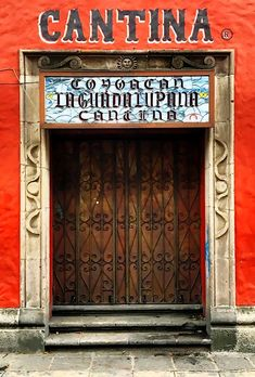 Coyoacán, Mexico City, Mexico