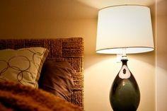 7 tips for saving energy with home lighting.