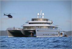 - Manifesto catamaran superjacht! - Manify.nl