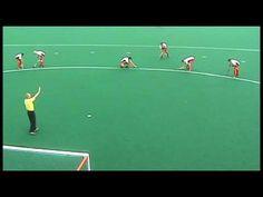 Czech Republic Hockey Team Penalty Corner