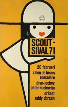 Scoutsival (1971)