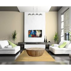 Mango Wood Coffee Table - The Urban Port : Target Red Coffee Tables, Coffee Table Pictures, Mango Wood Coffee Table, Round Wood Coffee Table, Home Interior, Interior Design, Minimalist Living, Living Room Furniture, Living Rooms
