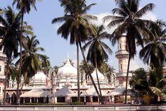 Jamek Mosque | Tourism Malaysia