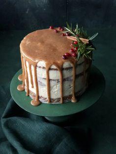 Something Sweet, Yummy Cakes, Tiramisu, Candy, Baking, Ethnic Recipes, Christmas, November, Drinks