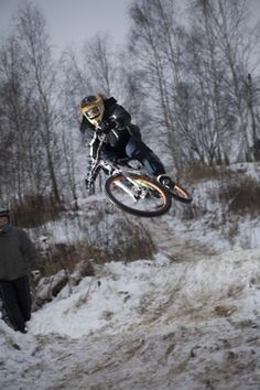 ♂ Sports Adventure - Mountain Bike