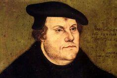 Martín Lutero nació hace 533 años y sus palabras mantienen la misma fuerza