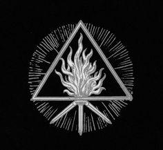 "Behemoth - Inner Divine Flame, ""The Satanist"", 2014."