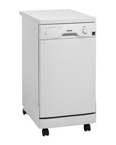 Is Danby DDW1899WP-1 the best portable dishwasher?