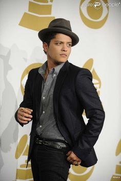 Bruno Mars ♥
