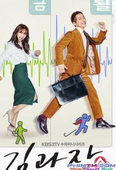 Bộ Phim : Trưởng Phòng Kim ( Chief Kim ) 2016 - Phim Hàn Quốc. Thuộc thể loại : Phim Hài Hước Quốc gia Sản Xuất ( Country production ): Phim Hàn Quốc   Đạo Diễn (Director ):  Lee Jae-Hoon Diễn Viên ( Actors ): Park Young-Gyu,  Nam Sang Mi,  Namgung Min,  Kim Won-Hae,  Lee Joon-Ho,  Jung Hye-Seong,  Kim Gang-Hyun,  Jo Hyun-Sik,  Ryoo Hye-Rin,  Kim Sun-Ho Thời Lượng ( Duration ): ??Năm Sản Xuất (Release year): 2016Định dạng: .T