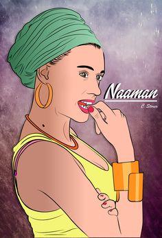 Naaman - Reggae Polish Artist