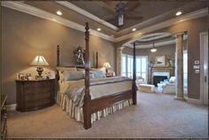 Dream Master bedroom !!!