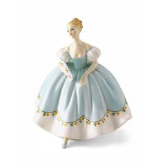 First Dance HN2803 - Royal Doulton Figurine