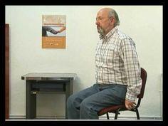 Ejercicios para mejorara la higiene postural