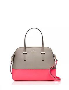 Kate Spade New York creates this must have crosshatched leather bag.  starting with the choice 4bf00456d25fe