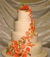 autum wedding cakes - Bing Images