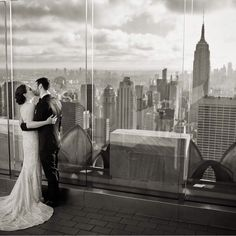 """""""Mi piace"""": 217, commenti: 2 - Grace Ormonde Wedding Style (@wedding_style) su Instagram: """"""""New York has been the backdrop to most of our relationship, and continues to be the place we call…"""""""
