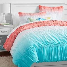 Duvet Covers, Duvets, Girls Duvets & Teen Girl Duvet Covers | PBteen