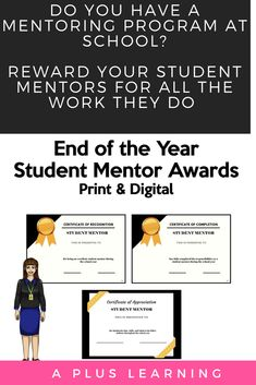 Digital Certificate, Student Awards, Certificate Of Completion, Reward Yourself, High School Students, Work Hard, Teacher, Learning, Awesome