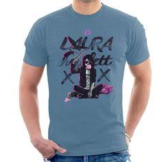 Xmen X-23 Laura Howlett Signature Men's T-Shirt