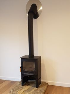 Charnwood C5 with store