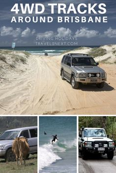 5 great tracks Brisbane in Queensland by award-winning book author Danielle Lancaster. Australia Travel Guide, Visit Australia, Brisbane Queensland, Queensland Australia, Western Australia, Travel Inspiration, Travel Ideas, Travel Tips, Travel Plan