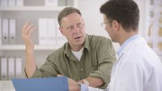 Does a high psa blood test mean you have prostate cancer? Testosterone Therapy, High Testosterone, Testosterone Booster, Anxiety Disorder Treatment, Abdominal Bloating, Low Libido, Dealing With Depression, Family Doctors, Prostate Cancer