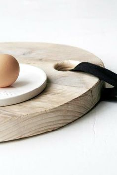 houten plank voor lekkere hapjes