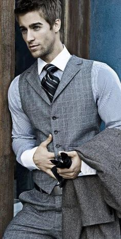 """the-suit-men: """" Follow The-Suit-Men  for more menswear inspiration. Like the page on Facebook! """""""