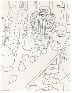 Marianne Dorn's art