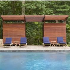For Pool Pump House Outdoor Architecture Pinterest Backyard House And Pool Equipment