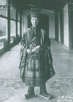 Emperor Khải Định, Vietnam